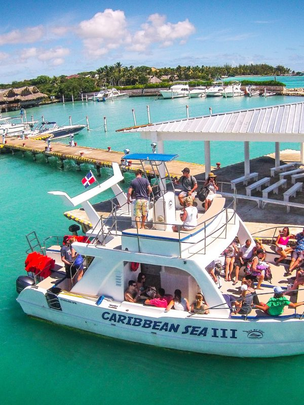 Side By Side Exclusive VIP Catamaran Tour - TravelSearch Guru