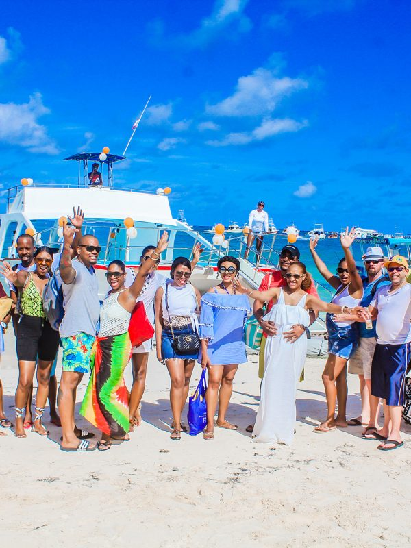 Adult Only Punta Cana Party Boat - TravelSearch Guru