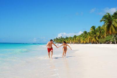 Saona Island Trip