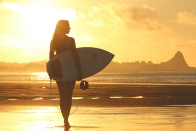 Why you should opt for a used surfboard?